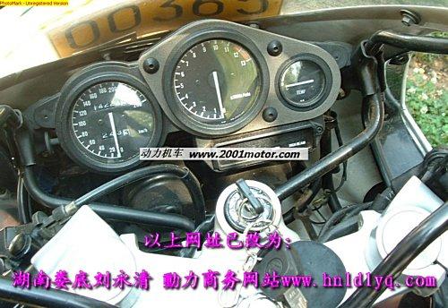 雅马哈魔鬼750改装_永春车行-动力商务